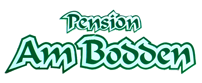 Pension Am Bodden